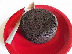 Best Low Calorie Coconut Flour Chocolate Mug Cake Ever - and it's Gluten Free!