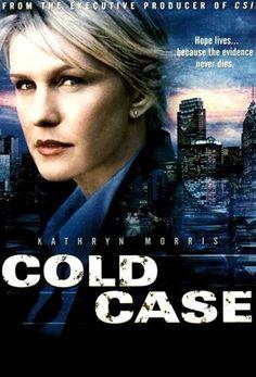 Watch Cold Case Online