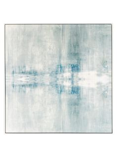 Driven Textile No. 11 (Canvas) by Benson-Cobb Studios at Gilt