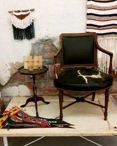 Dreamy... #joandjune #kendallwhittier #tulsaok #joandjunevibes #tulsastateofmind #shoplocal #supportsmallbusinesses #tulsa #vintage #antique #interiordesign #eclectic #newmexico #wallweaving #handmade #design by joandjune