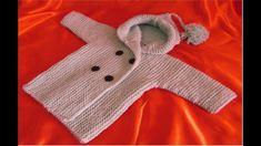 Cardigan tricotat, cel mai usor si rapid model ( Subtitle English symbols) PARTEA I - YouTube Cardigan, Crochet Patterns, Youtube, Fashion, Moda, Fashion Styles, Crochet Pattern, Crochet Tutorials, Fashion Illustrations