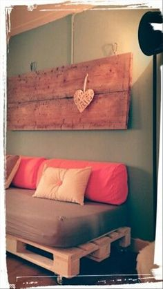 21 Amazing Uses For Old Pallets