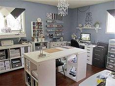 Craft Room::