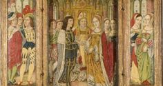 Insight on the The Marriage of Edward IV and Elizabeth Wydeville, with author Susan Higginbotham: http://nerdalicious.com.au/history/the-marriage-of-edward-iv-and-elizabeth-woodville-with-susan-higginbotham/