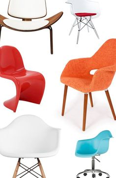 Accent Chairs | dotandbo.com