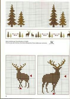 Ideas Knitting Charts Christmas Cross Stitch For 2019 Xmas Cross Stitch, Cross Stitch Charts, Cross Stitching, Cross Stitch Embroidery, Cross Stitch Patterns, Fair Isle Chart, Crochet Beanie Pattern, Christmas Cross, Crochet Christmas