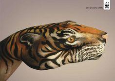 Amazing hand painting!