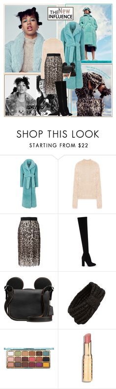"""""""I think I think too much..."""" by thisiswhoireallyam7 ❤ liked on Polyvore featuring By Misha, Burberry, Marni, Dolce&Gabbana, ALDO, Collection XIIX and Bing Bang"""