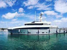 #yachtclubibiza