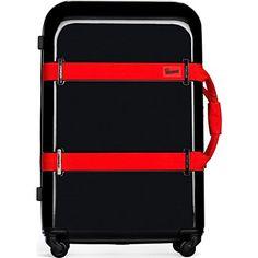 Crumpler Vis-A-Vis 78cm Trunk | Red Orange