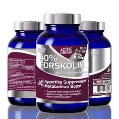 Best Fat Burner 40% Forskolin - Weight Loss Supplement -100% Pure Highest Grade Extract - 300mg - 90 Day Supply - Standardized to 40% - Clinically Tested - 100% Guaranteed By Active Laborartory -- Trust me, this is great! Click the image. : Weight loss Supplements