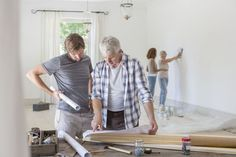 13 Steps to Full Home Renovation