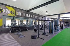This added experience provides for immediate access to a well-equipped gym powered by DreamBody Fitness, Outdoor Area with a half size Olympic swimming pool.