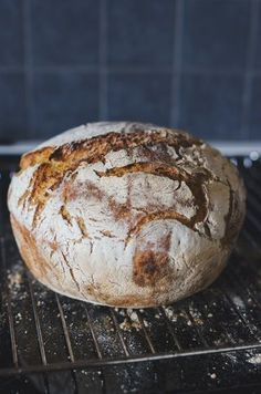 Pan Bread, Bread Cake, Bread Baking, Good Food, Yummy Food, Piece Of Bread, Simply Recipes, Fresh Bread, Serious Eats