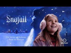 Snøfall - premiere! - YouTube