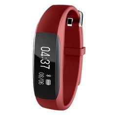 e7e94c5396d Original Lenovo HW01 Bluetooth4.2 Smart Wristband Heart Rate Moniter