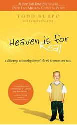 Heaven Is For Real - normally $16.99 but here for $10.19
