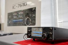 The Icom IC-7610 transceiver: a few details emerge