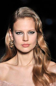 ELIE SAAB Haute Couture Spring Summer 2015 Accessories