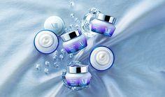 マキアレイベル最高峰クリーム、誕生。|ファンデーションとスキンケア化粧品通販のマキアレイベル