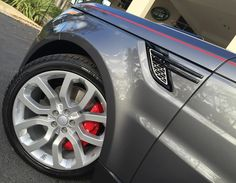 Range Rovers, Range Rover Sport, Range Rover Supercharged, Best 4x4, Above And Beyond, West Palm Beach, Future Car, South Florida, Red