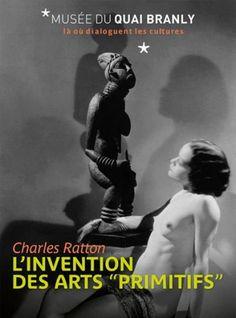 Exhibition catalog Charles Ratton - Quai Branly Museum