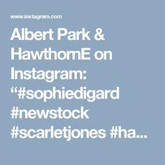 "Albert Park & HawthornE on Instagram: ""#sophiedigard #newstock #scarletjones #hawthorneast #opentoday"" • Instagram"
