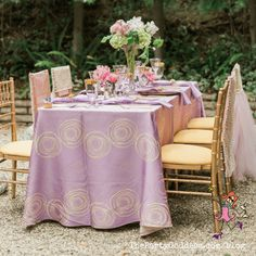 Tablescape inspiration to DIY it for your special occasion!   The Party Goddess! #wedding #weddingplanner #eventplanning #party #tablescape #decor #DIY #flowers