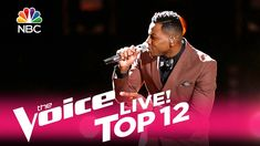 """The Voice 2017 Chris Blue - Top 12: """"Love and Happiness"""" - YouTube"""