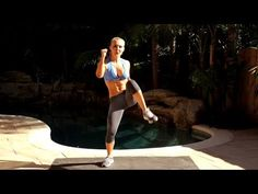 300 Calories Full Body No Equipment Workout - Bodyweight Only:Total Body Fat Burning At Home Workout - YouTube