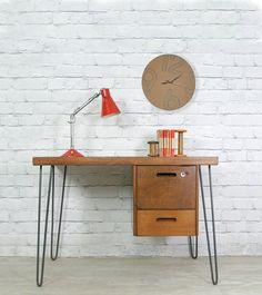 Moderno orologio da parete orologio di cartone di bottegadicartone