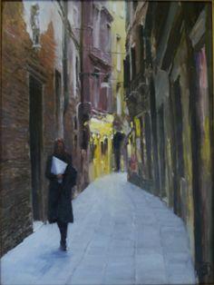 """""""Busy-Venice"""""""