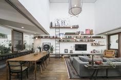 Gallery of MKK House / Gaudenzi Arquitetura - 5