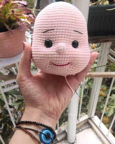 """77 Beğenme, 3 Yorum - Instagram'da Sevinç Ekiz (@sevincekiz): """"#crochet #crochetdoll #crochetart #crochetaddict #crochetlove #crochetartist #amigurumiaddict…"""""""
