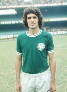 13° - Eurico - 467 jogos entre 1968 e 1975