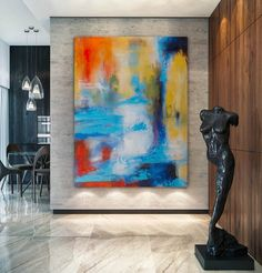 Large Original Paintings,Handmade Paintings on canvas,Huge Artwork Oversized Wall Art Extra Large Painting Modern Art Living Room Art Large Artwork, Large Canvas Art, Extra Large Wall Art, Abstract Canvas Art, Large Painting, Acrylic Painting Canvas, Abstract Paintings, Art Paintings, Texture Art