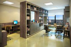 Conheça as salas comerciais em obras do D/Office e confira as vantagens de investir no bairro Centro em um imóvel com qualidade Tecnisa.