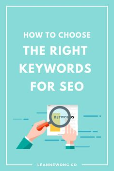 Choosing the right keywords is one of the most important and high-return activities for your business. With keyword research, you can understand shifts in demand and create products, services and content people are actively looking for. Seo Optimization, Search Engine Optimization, Content Marketing, Digital Marketing, Seo Marketing, Facebook Marketing, Business Marketing, Internet Marketing, Business Tips