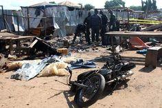 Centenas de xiitas morrem em ataque do Exército da Nigéria