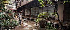 【東京・入谷】人気のゲストハウス toco.(トコ) 。友達が来た時にいいかも。 #tokyo #japan #guesthouse
