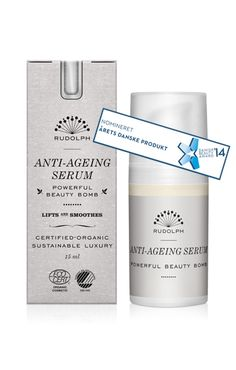 Acai Anti-ageing Serum