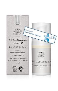 Acai Anti-ageing Serum