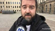 Dan Dicks Banned From Covering Bilderberg 2016 Threatened With Arrest