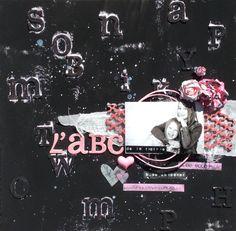 23/10/2014 Creations, Scrapbooking, In This Moment, Movie Posters, Art, Craft Art, Scrapbook, Kunst, Gcse Art