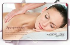 Magnolia House, House Gifts, Make It Simple, Don't Forget, Salons, Spa, Sunday, Relax, Personal Care