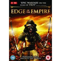 http://ift.tt/2dNUwca   Edge Of The Empire   #Movies #film #trailers #blu-ray #dvd #tv #Comedy #Action #Adventure #Classics online movies watch movies  tv shows Science Fiction Kids & Family Mystery Thrillers #Romance film review movie reviews movies reviews