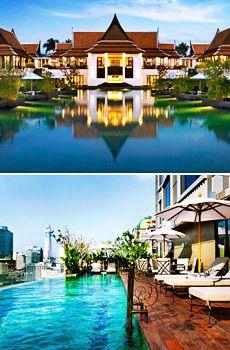 $89-$119 -- Thailand: 5-Star Hotels in Bangkok & Phuket   Published 8/29/2012