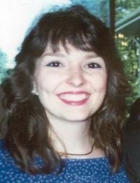 """Missing Woman: Sharon Shechter --NY-- 12/09/2001; 35, ROCHESTER, NY; Brown hair, brown eyes, 5'4, 110 pds, pierced ears, temporary dentures top four front teeth, white sweatshirt """"Cape Cod"""" on front, blue jeans, blue jean jacket, athletic shoes. Last seen 5:00pm Nettlecreek Rd. in Perinton, NY. Vehicle, 1992 red (maroon) Dodge Caravan, wood grain panels NY Lic#U457WP recovered 12/12/01 Days Inn had blood on interior. Case # 180631 NCIC # M-272057027 Monroe County Sheriff 585-428-5310"""
