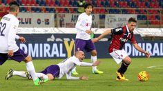 Serie A, Bologna-Fiorentina 1-1: #Giaccherini ferma i viola - Tuttosport