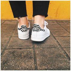 Stan Smith✖️#adidas #stansmith